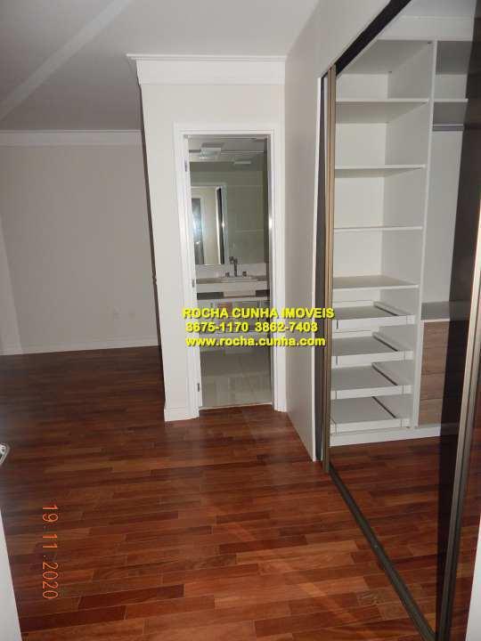 Apartamento 4 quartos à venda São Paulo,SP - R$ 4.100.000 - VENDA1123 - 16