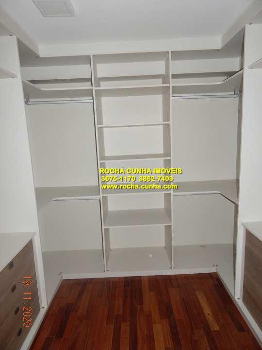 Apartamento 4 quartos à venda São Paulo,SP - R$ 4.100.000 - VENDA1123 - 18