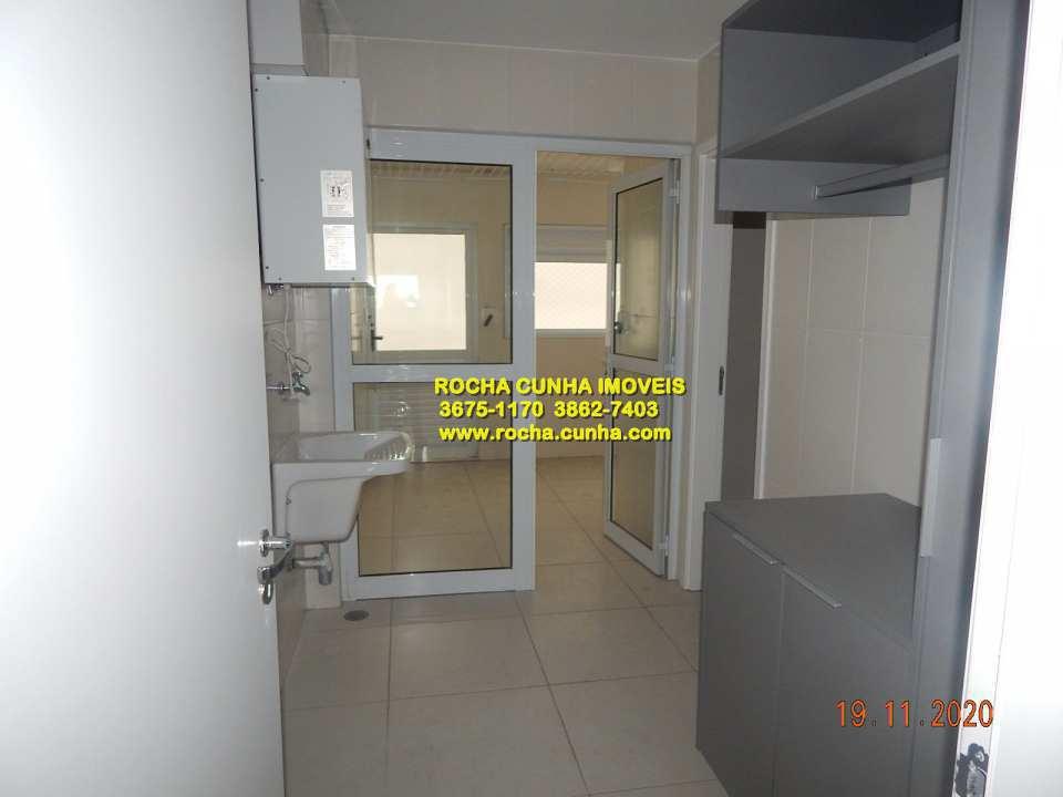 Apartamento 4 quartos à venda São Paulo,SP - R$ 4.100.000 - VENDA1123 - 20
