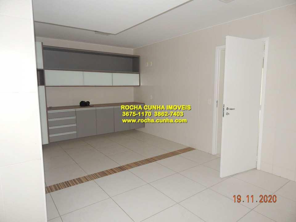 Apartamento 4 quartos à venda São Paulo,SP - R$ 4.100.000 - VENDA1123 - 22