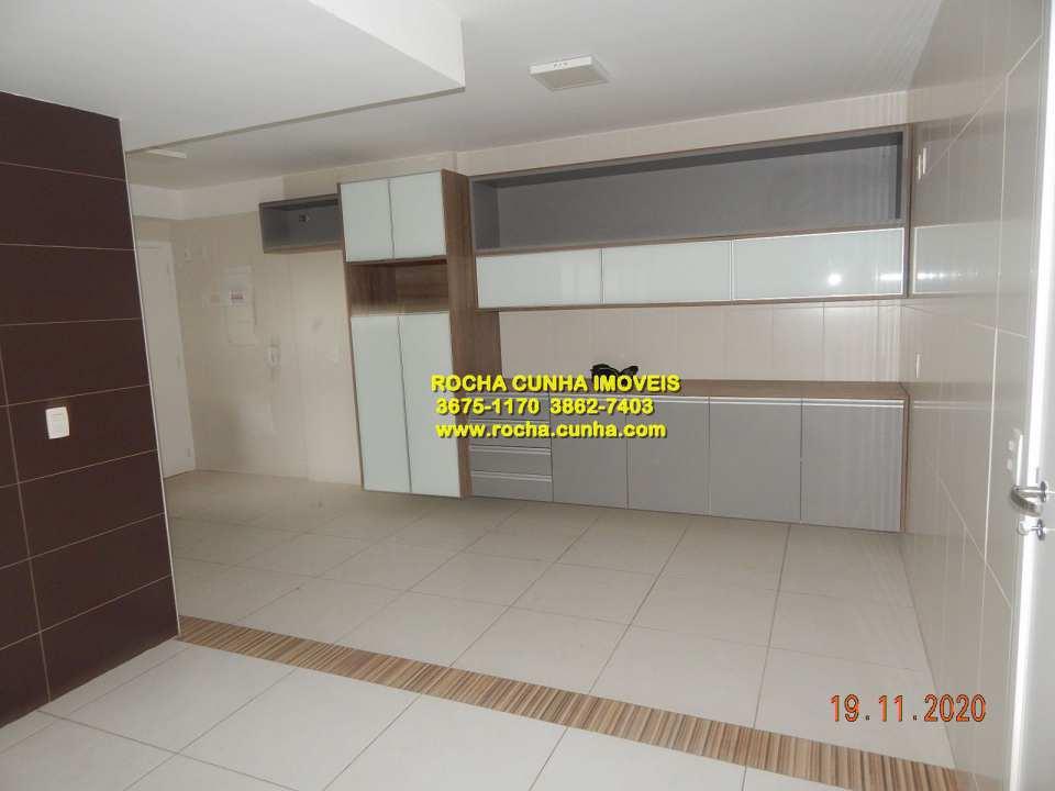 Apartamento 4 quartos à venda São Paulo,SP - R$ 4.100.000 - VENDA1123 - 23
