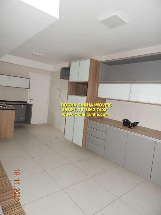 Apartamento 4 quartos à venda São Paulo,SP - R$ 4.100.000 - VENDA1123 - 24