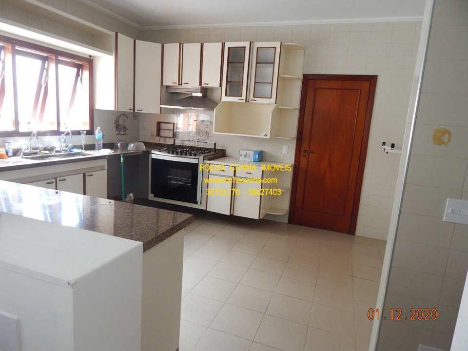 Casa em Condomínio 4 quartos para venda e aluguel Santana de Parnaíba,SP - R$ 2.700.000 - VELO7303 - 5