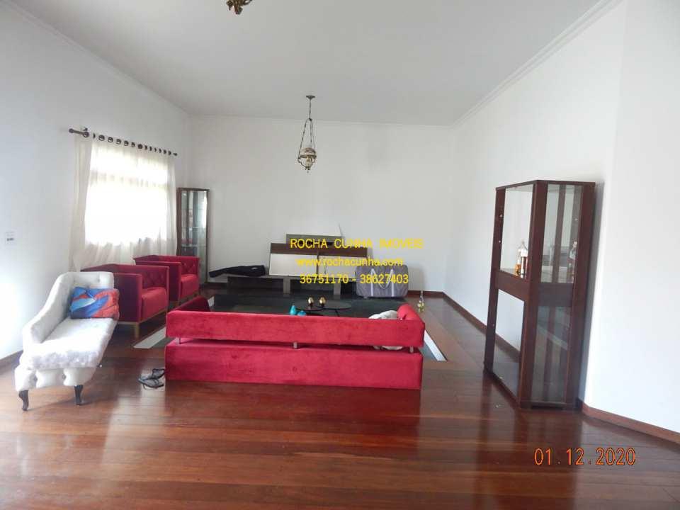 Casa em Condomínio 4 quartos para venda e aluguel Santana de Parnaíba,SP - R$ 2.700.000 - VELO7303 - 20