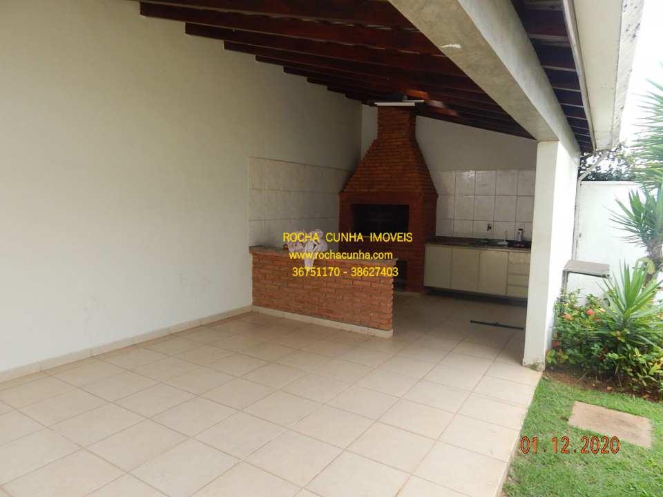 Casa em Condomínio 4 quartos para venda e aluguel Santana de Parnaíba,SP - R$ 2.700.000 - VELO7303 - 21