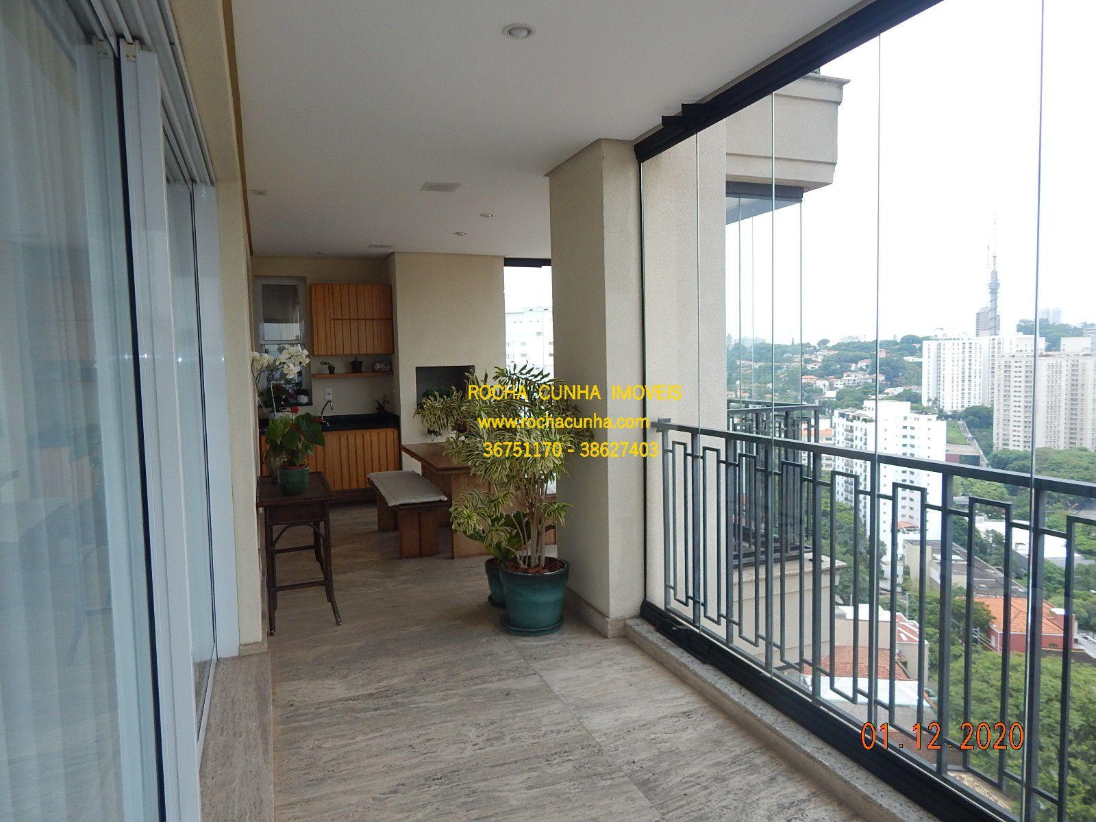 Apartamento 4 quartos para alugar São Paulo,SP - R$ 23.000 - LOCACAO6460 - 2