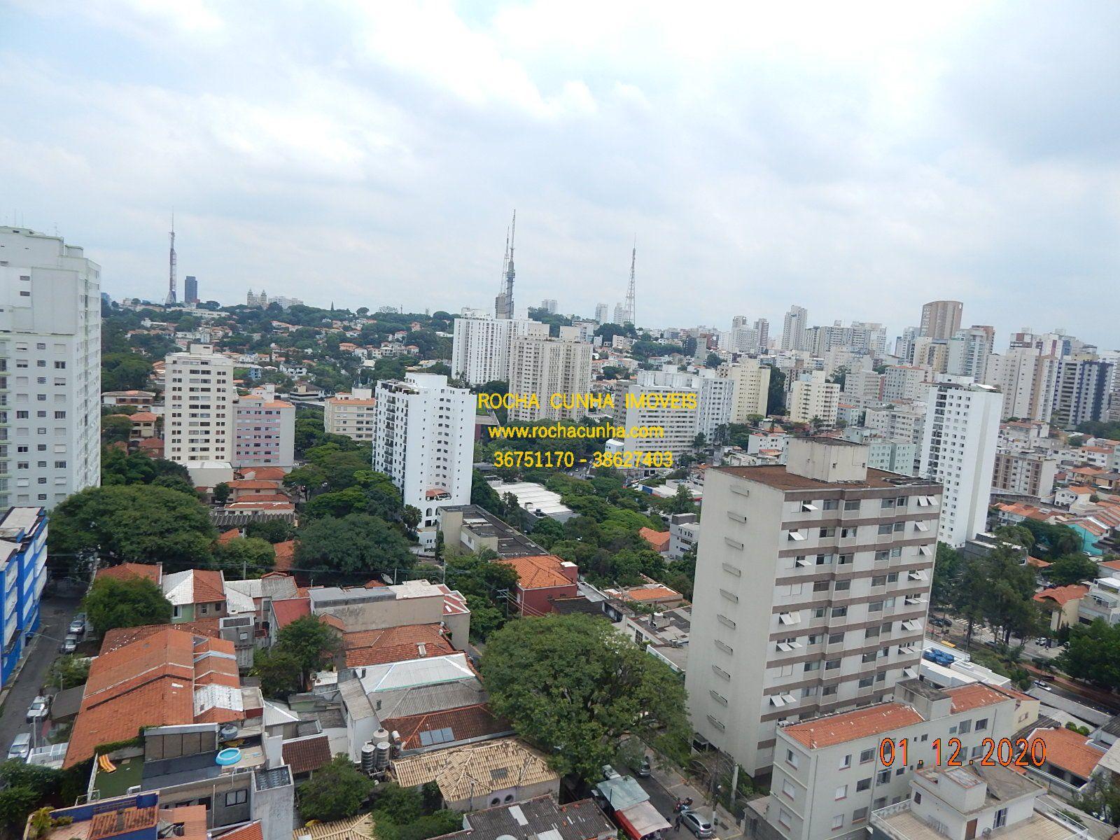 Apartamento 4 quartos para alugar São Paulo,SP - R$ 23.000 - LOCACAO6460 - 3