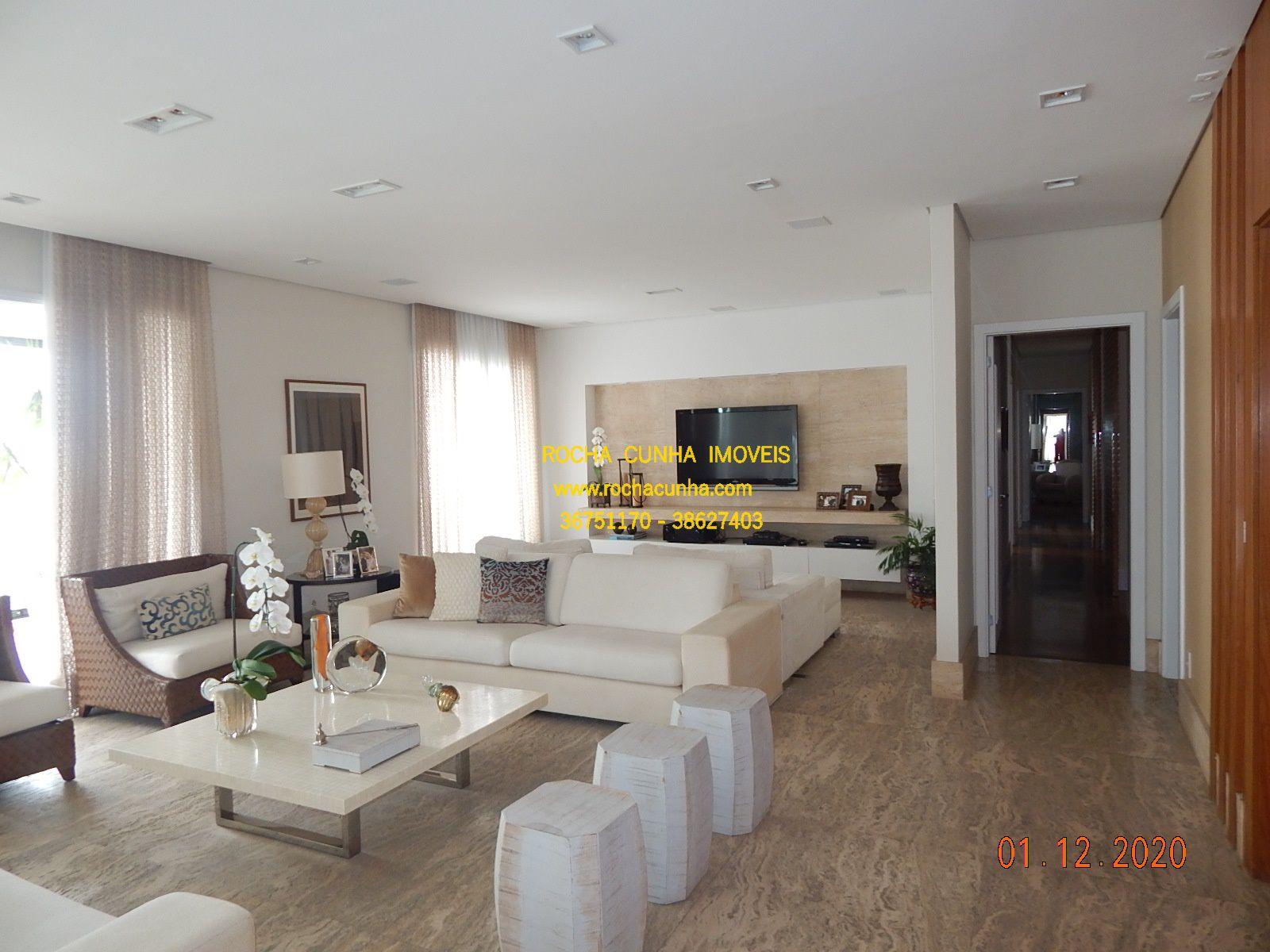 Apartamento 4 quartos para alugar São Paulo,SP - R$ 23.000 - LOCACAO6460 - 5
