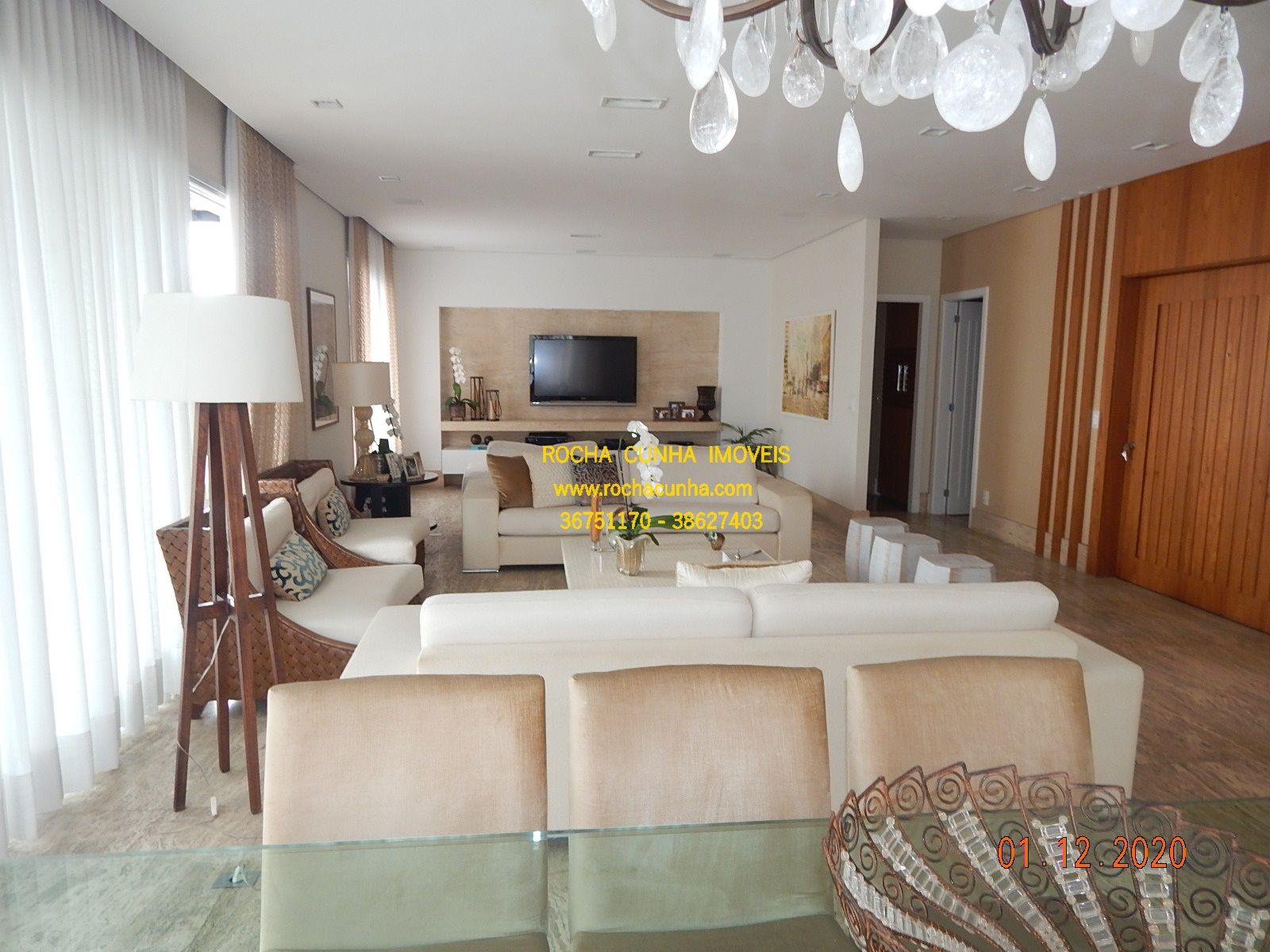 Apartamento 4 quartos para alugar São Paulo,SP - R$ 23.000 - LOCACAO6460 - 6