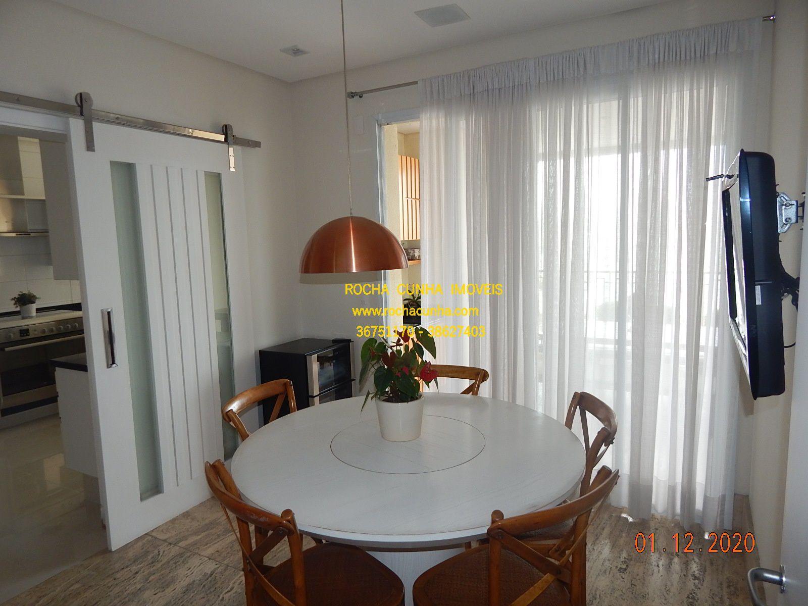 Apartamento 4 quartos para alugar São Paulo,SP - R$ 23.000 - LOCACAO6460 - 7