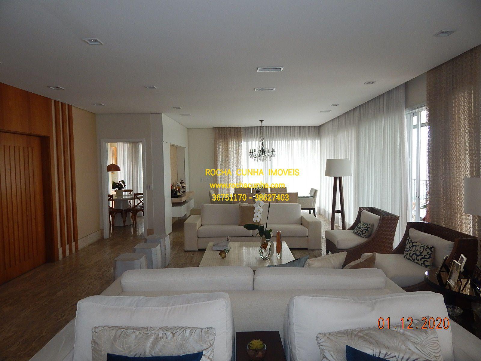 Apartamento 4 quartos para alugar São Paulo,SP - R$ 23.000 - LOCACAO6460 - 8