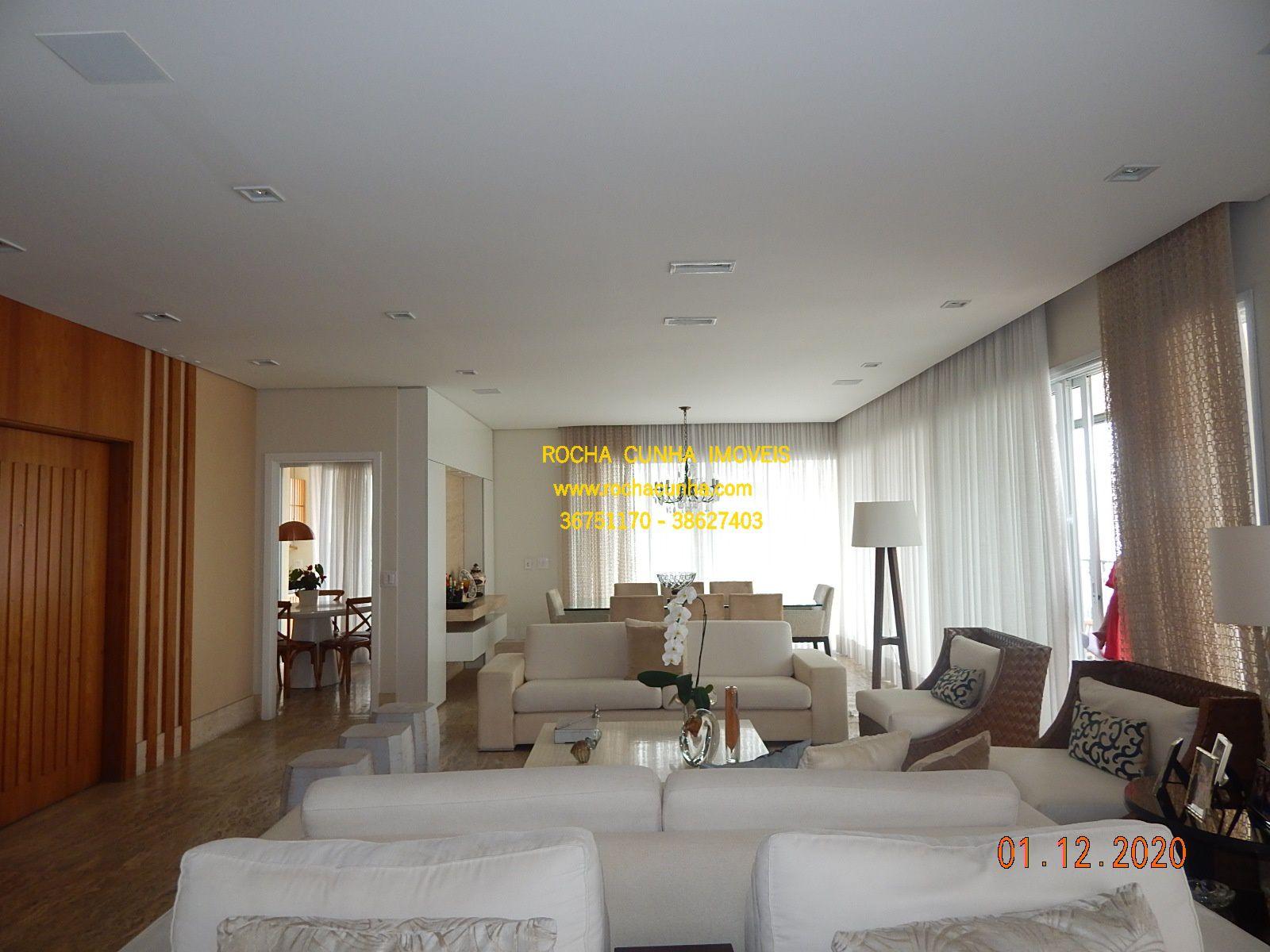 Apartamento 4 quartos para alugar São Paulo,SP - R$ 23.000 - LOCACAO6460 - 9