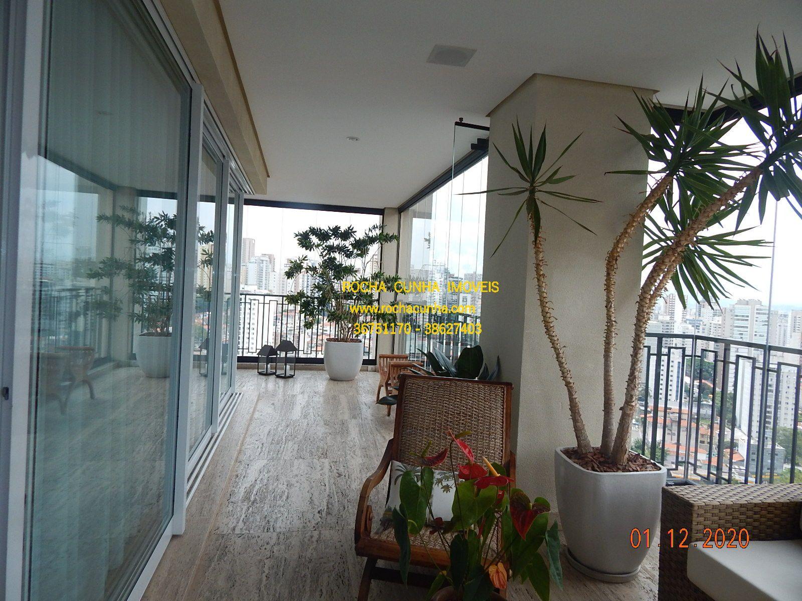 Apartamento 4 quartos para alugar São Paulo,SP - R$ 23.000 - LOCACAO6460 - 10