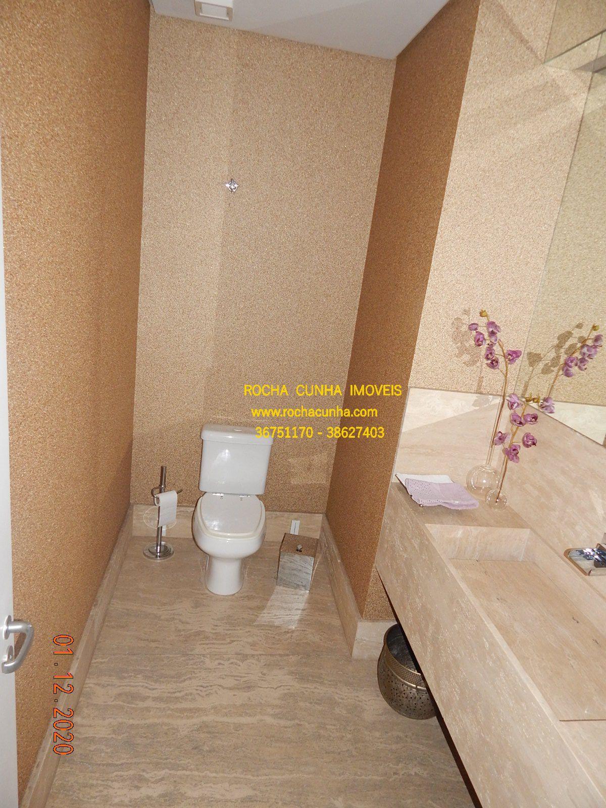 Apartamento 4 quartos para alugar São Paulo,SP - R$ 23.000 - LOCACAO6460 - 11
