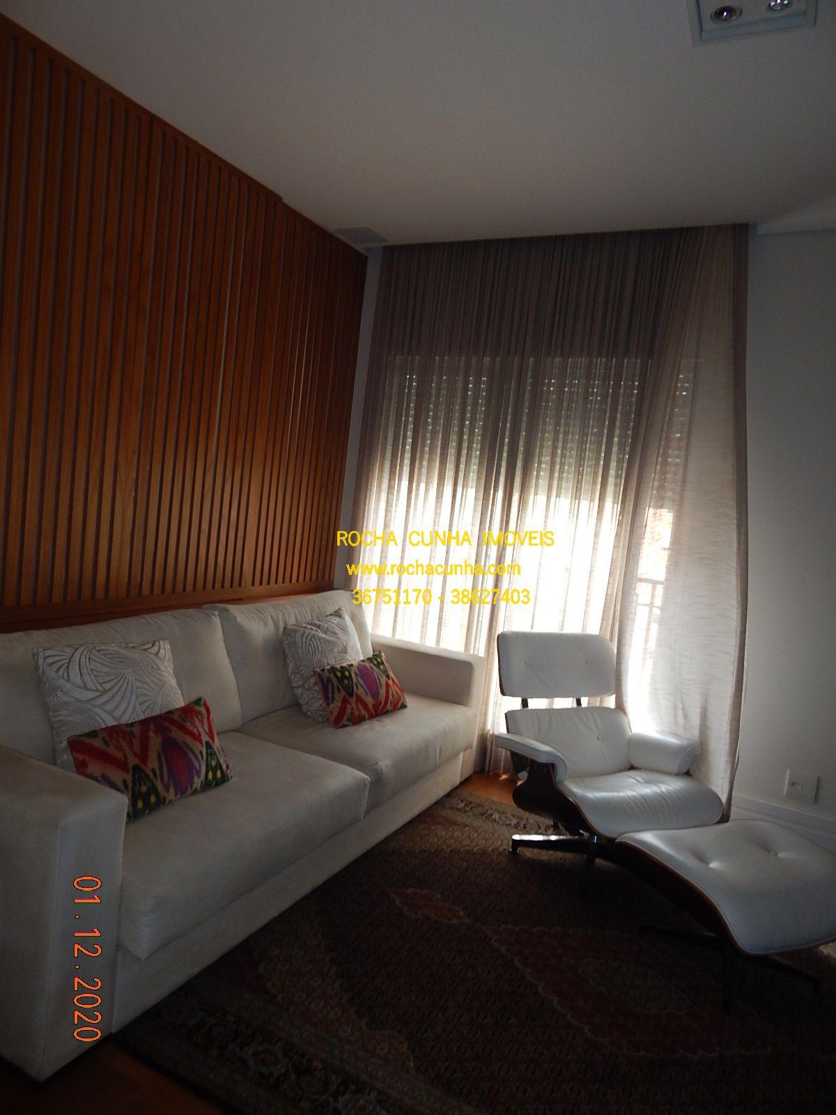 Apartamento 4 quartos para alugar São Paulo,SP - R$ 23.000 - LOCACAO6460 - 13