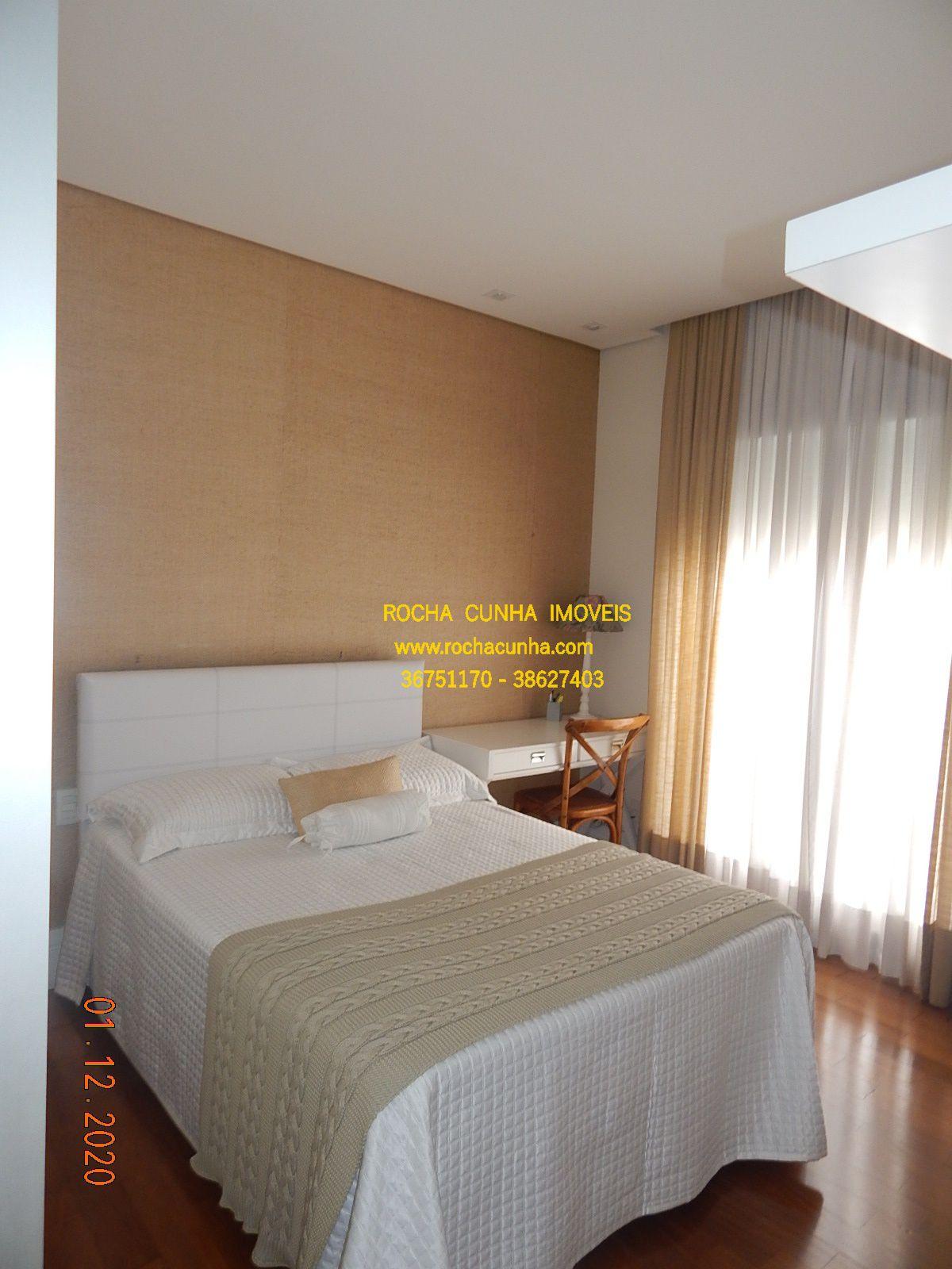 Apartamento 4 quartos para alugar São Paulo,SP - R$ 23.000 - LOCACAO6460 - 14