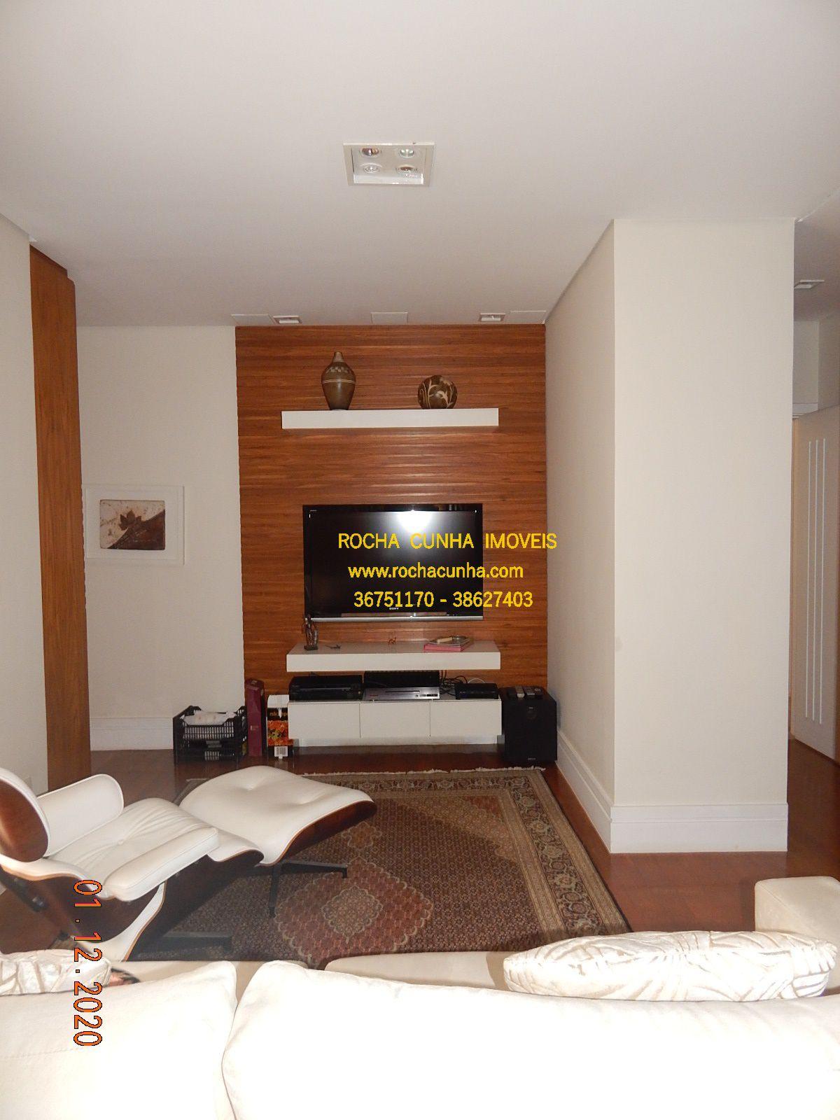 Apartamento 4 quartos para alugar São Paulo,SP - R$ 23.000 - LOCACAO6460 - 17