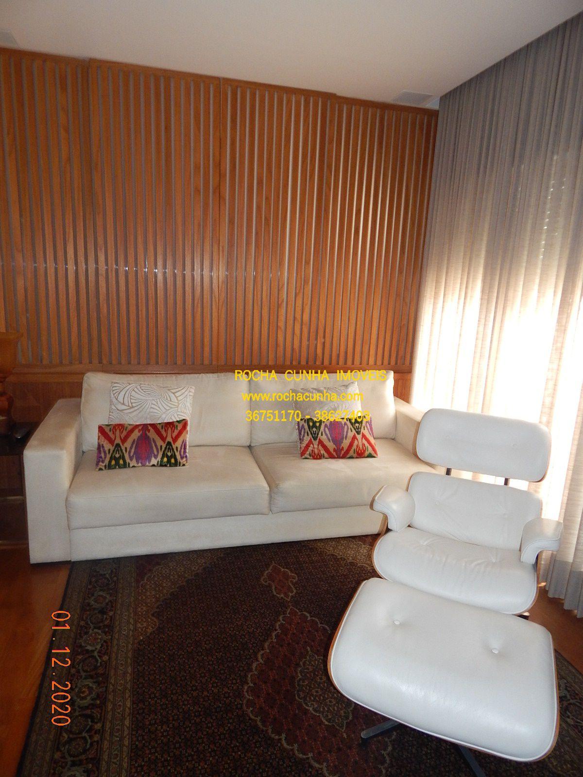 Apartamento 4 quartos para alugar São Paulo,SP - R$ 23.000 - LOCACAO6460 - 18