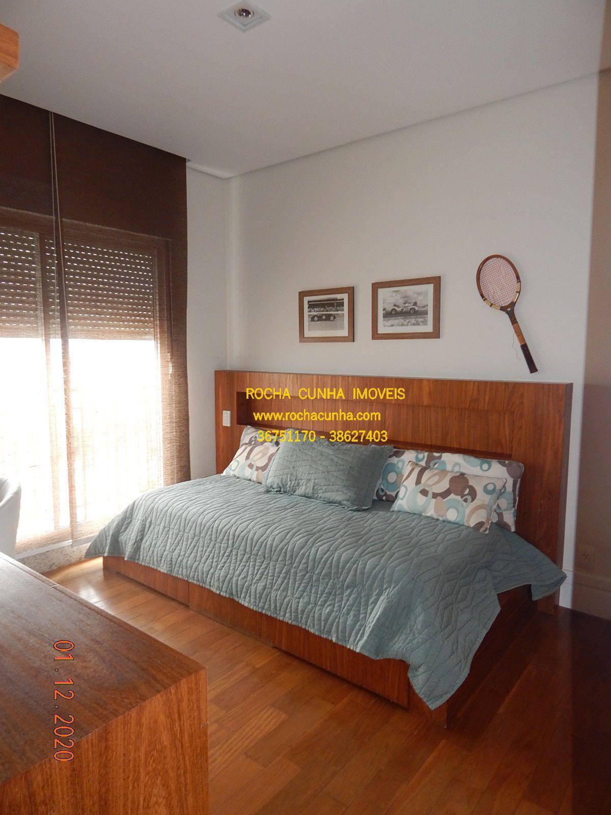 Apartamento 4 quartos para alugar São Paulo,SP - R$ 23.000 - LOCACAO6460 - 19