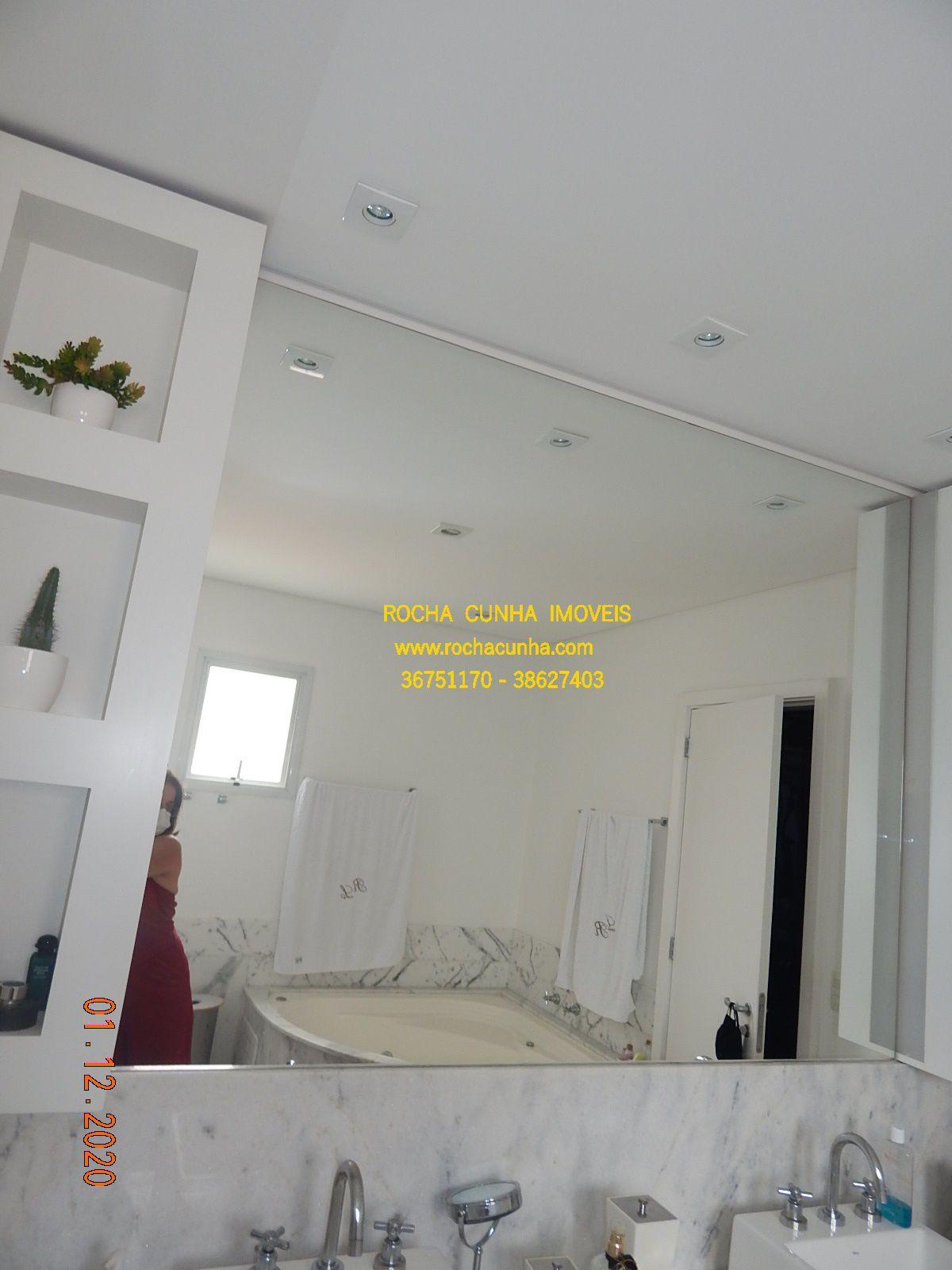 Apartamento 4 quartos para alugar São Paulo,SP - R$ 23.000 - LOCACAO6460 - 24