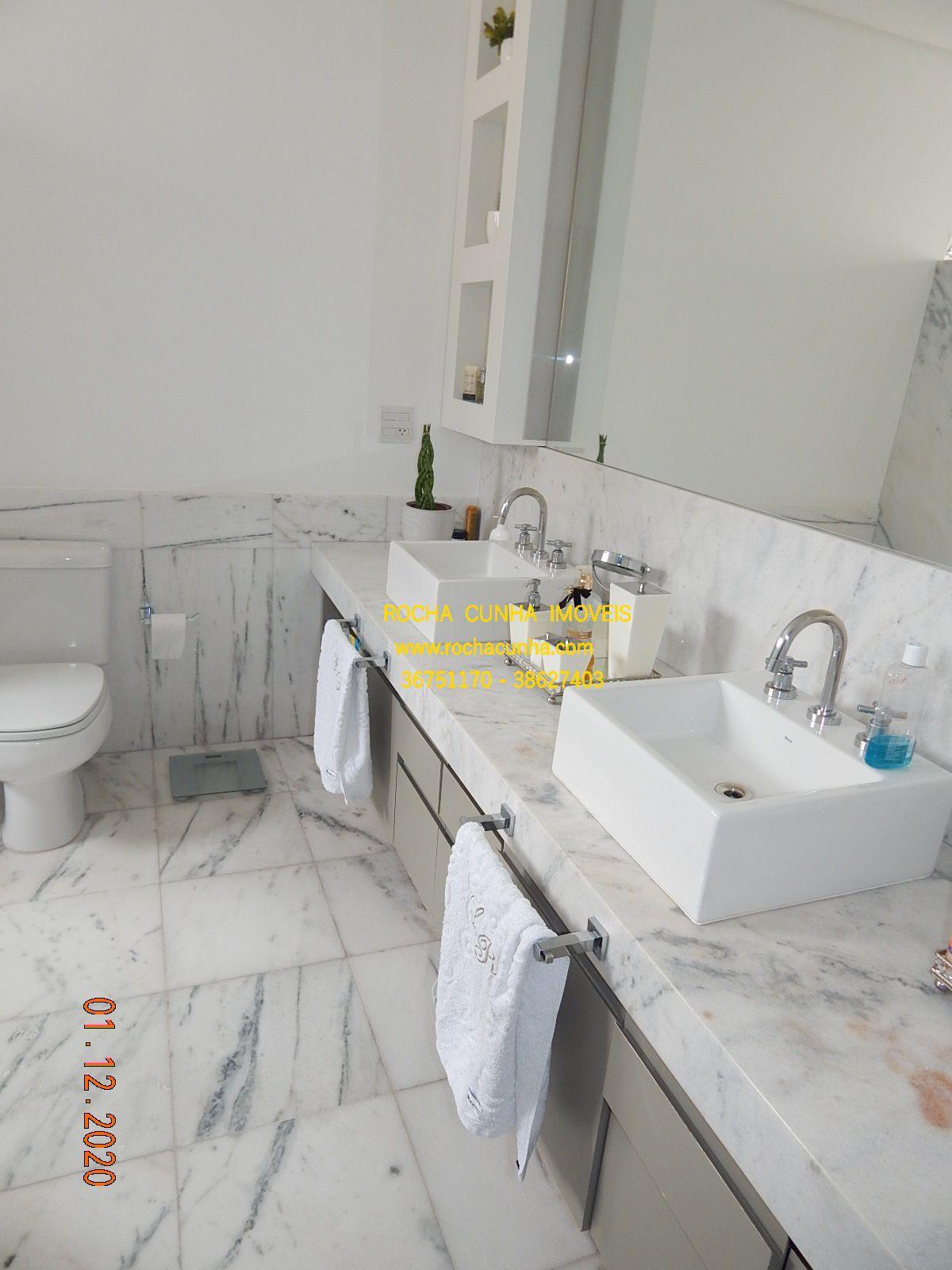 Apartamento 4 quartos para alugar São Paulo,SP - R$ 23.000 - LOCACAO6460 - 25