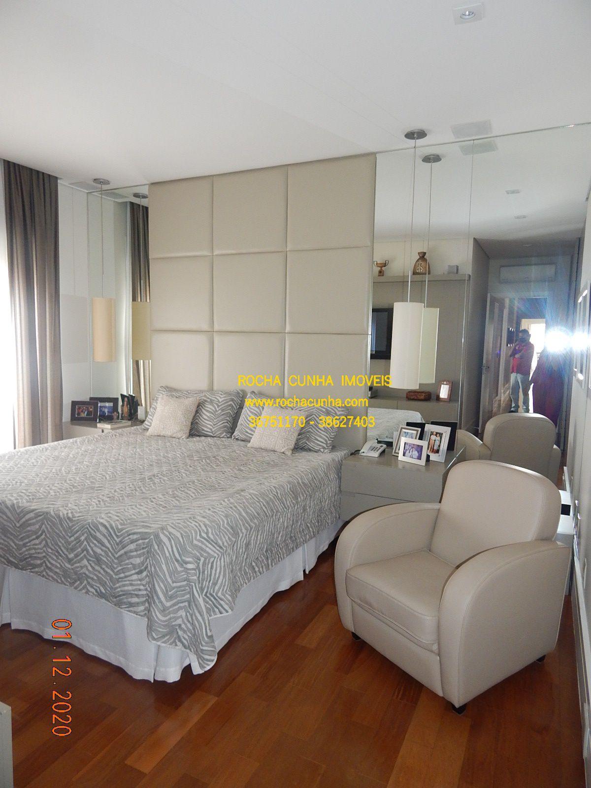 Apartamento 4 quartos para alugar São Paulo,SP - R$ 23.000 - LOCACAO6460 - 28