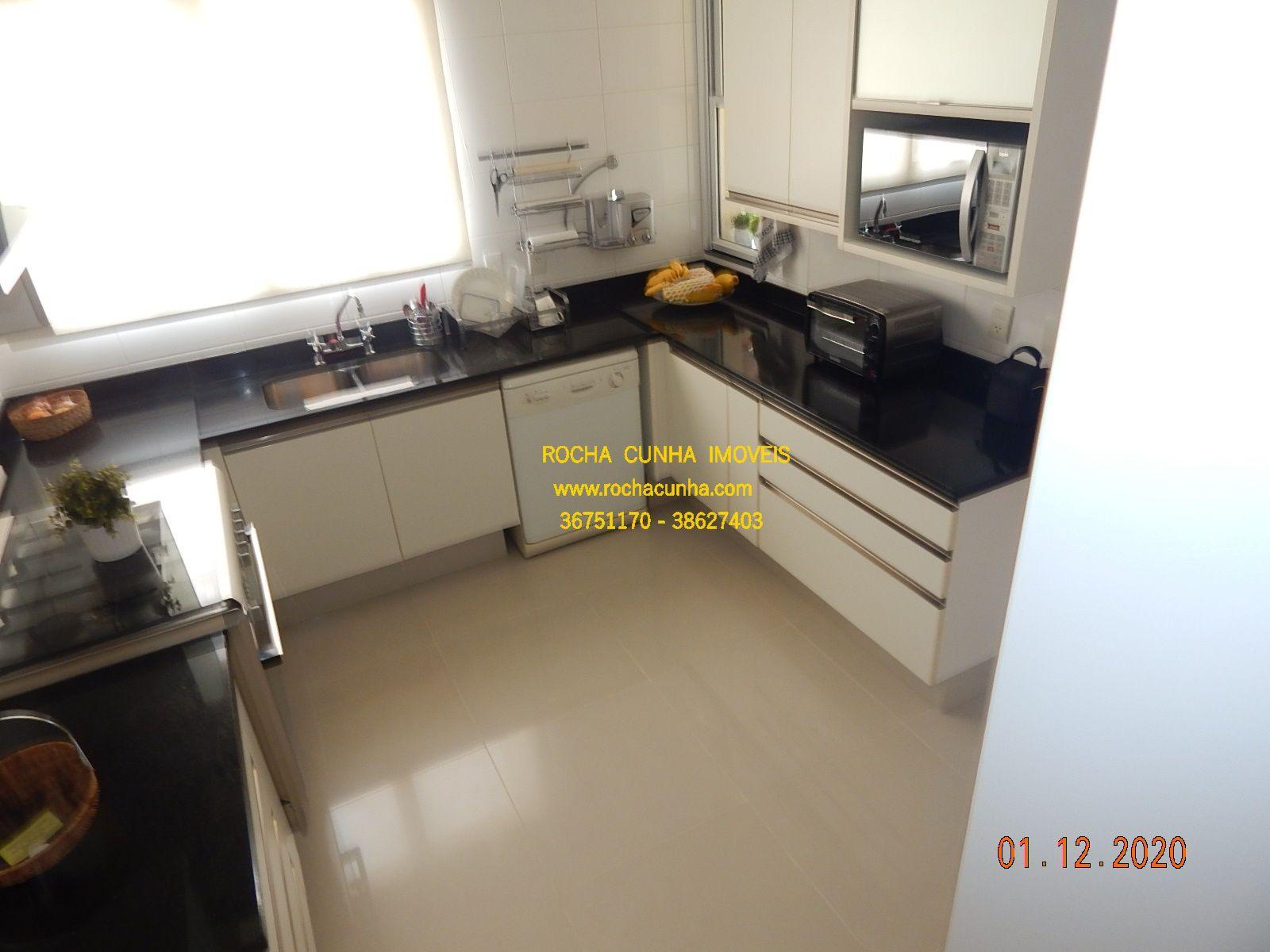 Apartamento 4 quartos para alugar São Paulo,SP - R$ 23.000 - LOCACAO6460 - 32