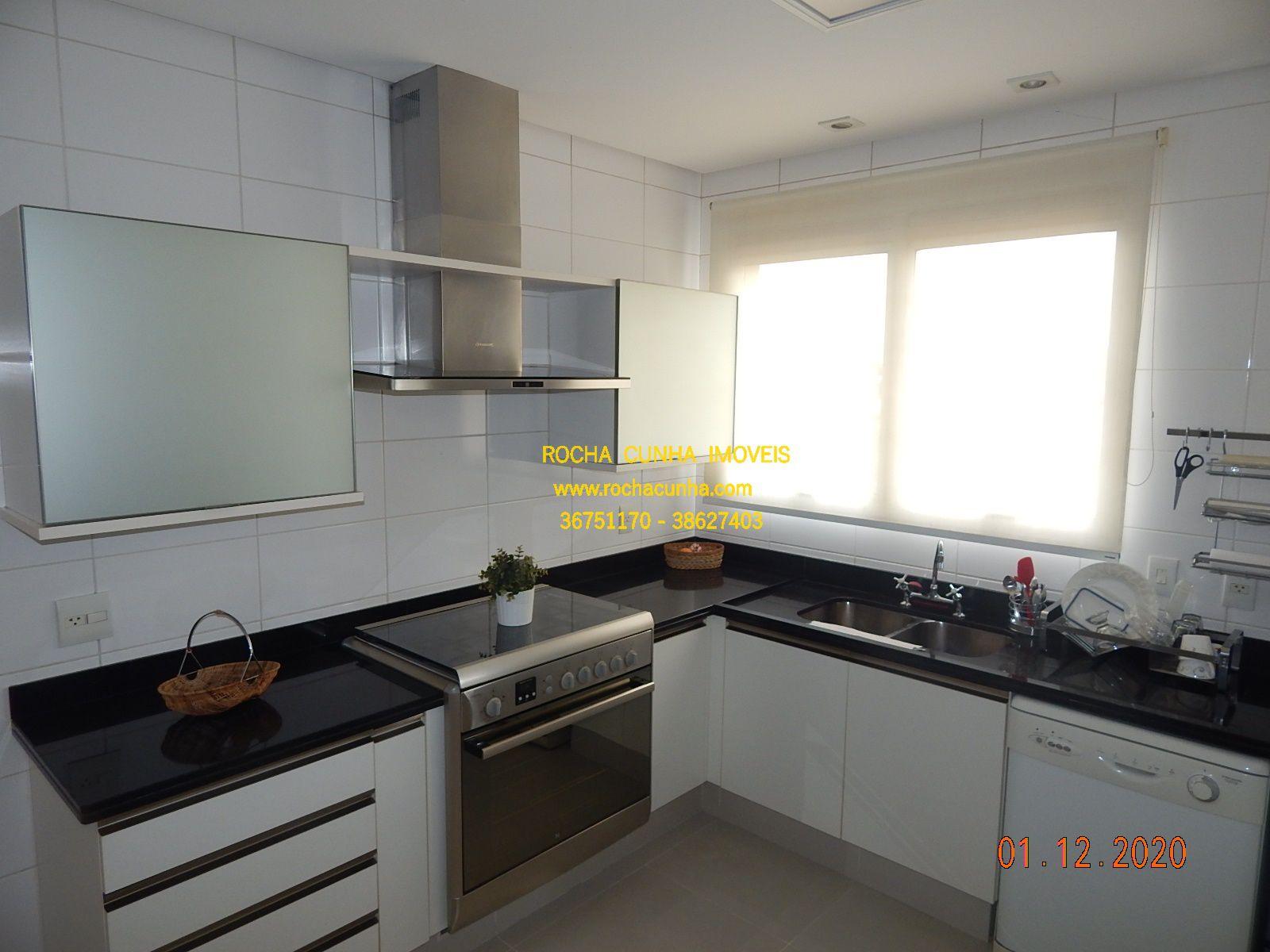 Apartamento 4 quartos para alugar São Paulo,SP - R$ 23.000 - LOCACAO6460 - 33