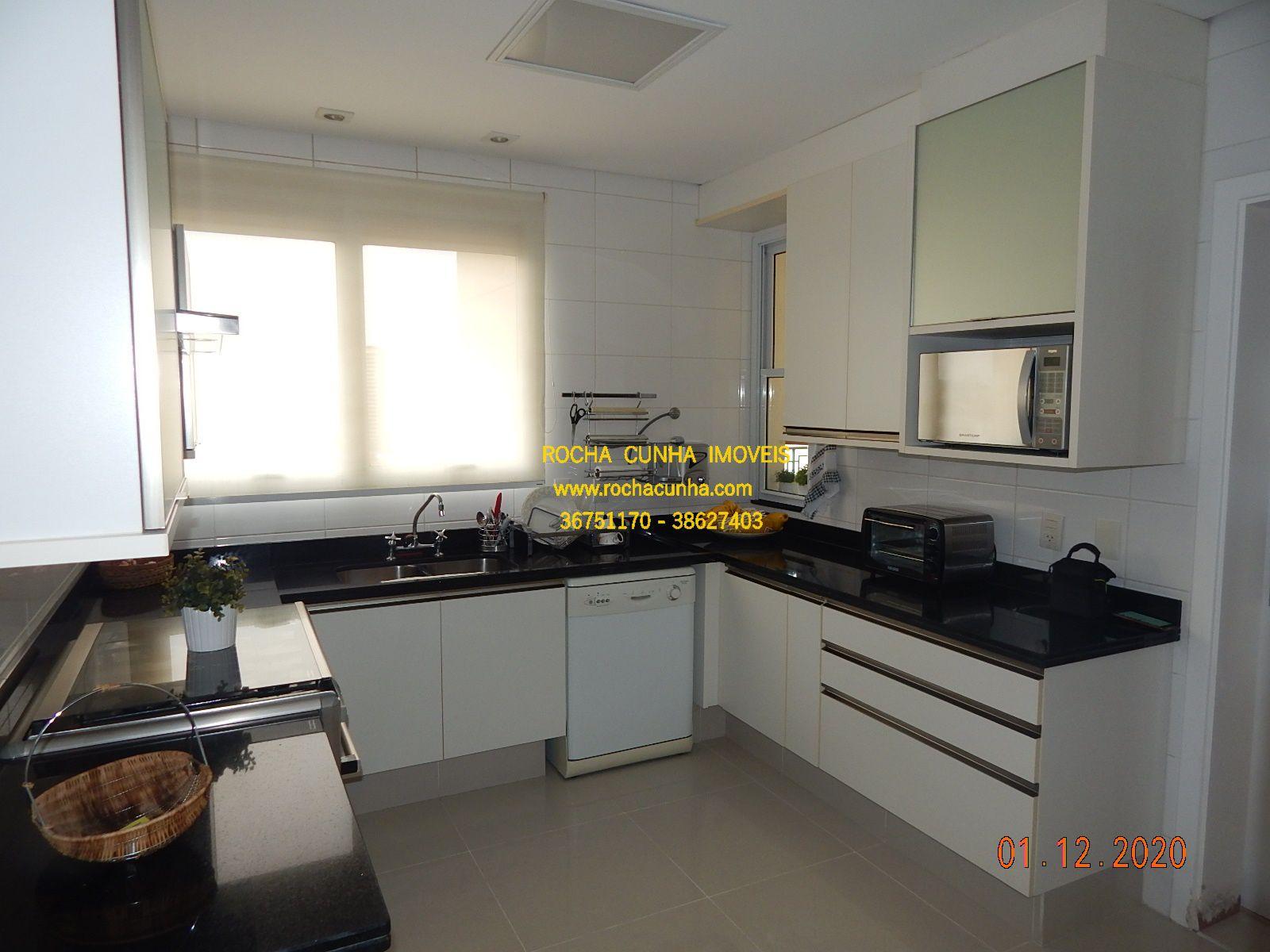 Apartamento 4 quartos para alugar São Paulo,SP - R$ 23.000 - LOCACAO6460 - 34