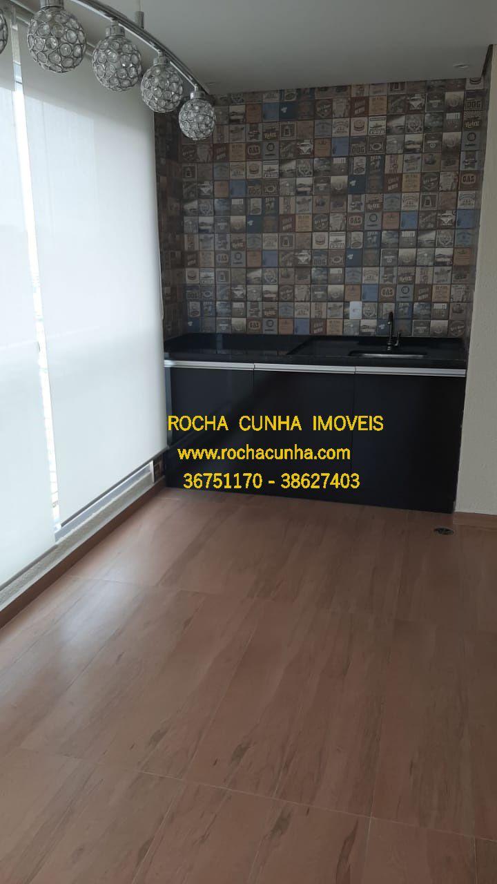 Apartamento 3 quartos para alugar São Paulo,SP - R$ 5.500 - LOCACAO09969 - 5
