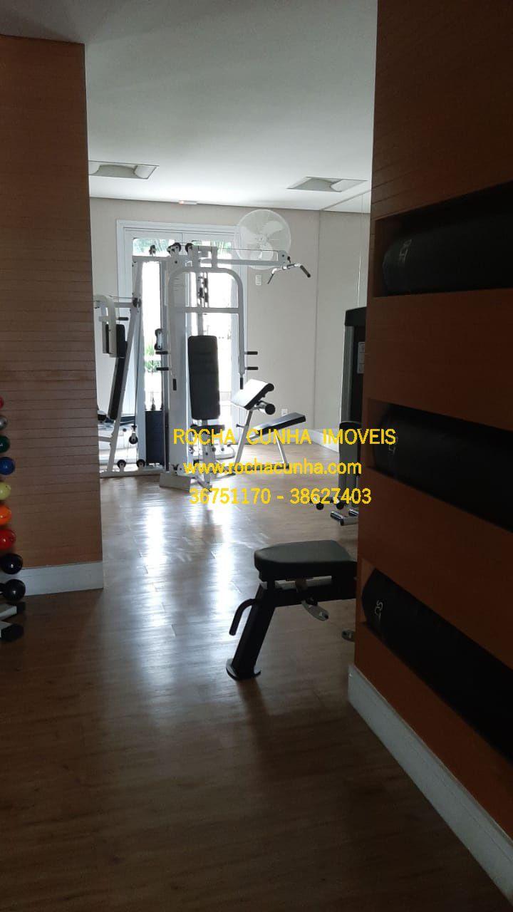 Apartamento 3 quartos para alugar São Paulo,SP - R$ 5.500 - LOCACAO09969 - 21
