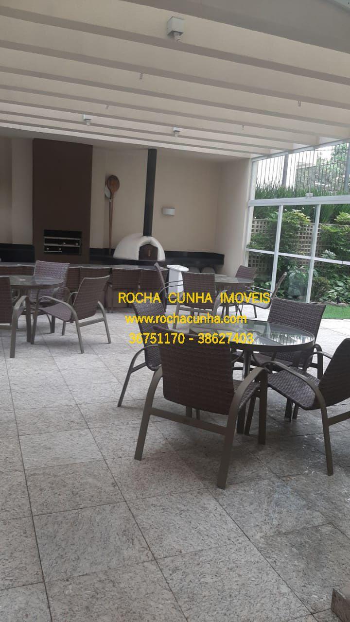 Apartamento 3 quartos para alugar São Paulo,SP - R$ 5.500 - LOCACAO09969 - 23