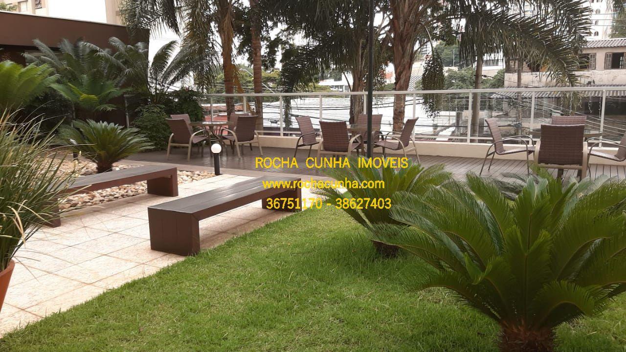 Apartamento 3 quartos para alugar São Paulo,SP - R$ 5.500 - LOCACAO09969 - 24