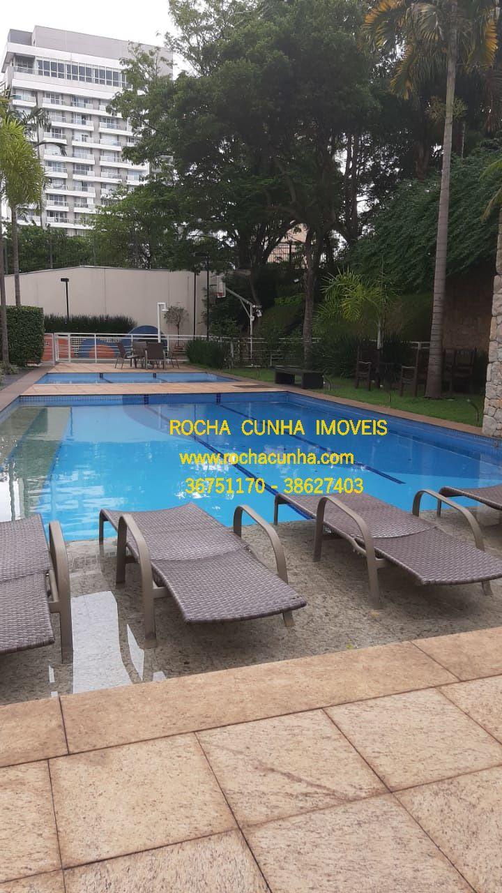 Apartamento 3 quartos para alugar São Paulo,SP - R$ 5.500 - LOCACAO09969 - 25