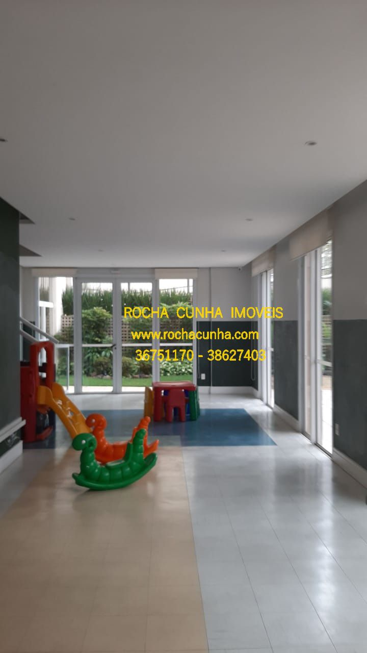 Apartamento 3 quartos para alugar São Paulo,SP - R$ 5.500 - LOCACAO09969 - 26