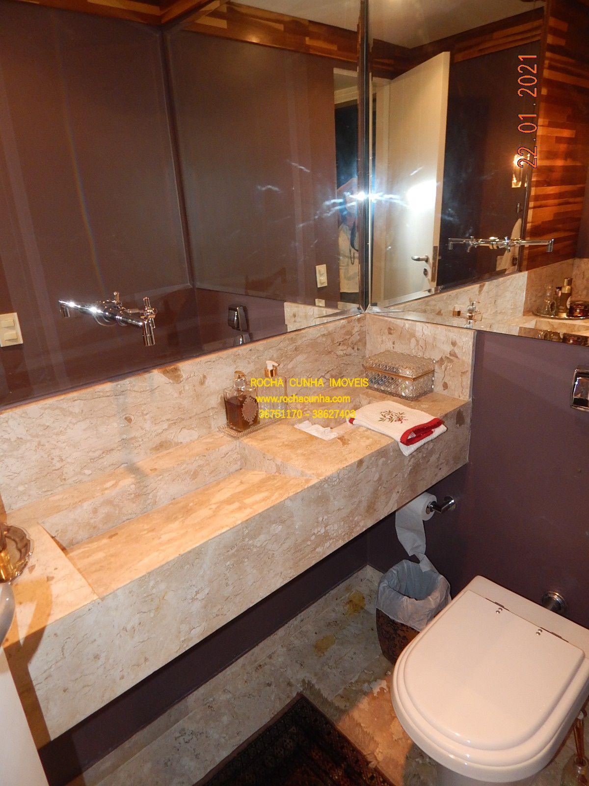 Apartamento 3 quartos para alugar São Paulo,SP - R$ 11.800 - LOCACAO3931 - 5