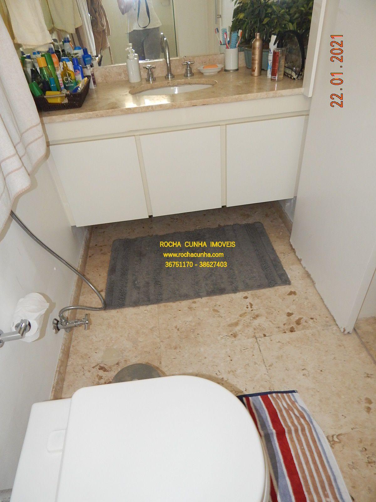 Apartamento 3 quartos para alugar São Paulo,SP - R$ 11.800 - LOCACAO3931 - 7