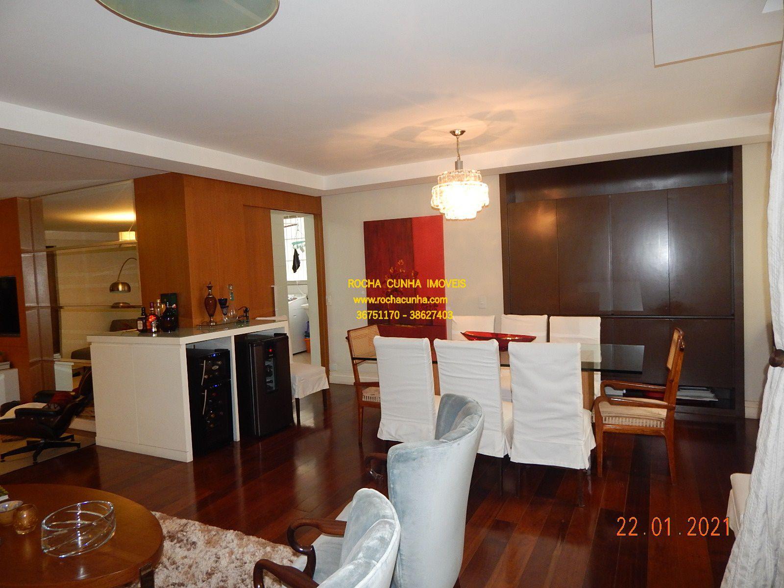 Apartamento 3 quartos para alugar São Paulo,SP - R$ 11.800 - LOCACAO3931 - 18