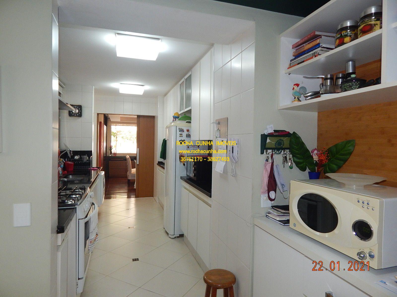 Apartamento 3 quartos para alugar São Paulo,SP - R$ 11.800 - LOCACAO3931 - 21