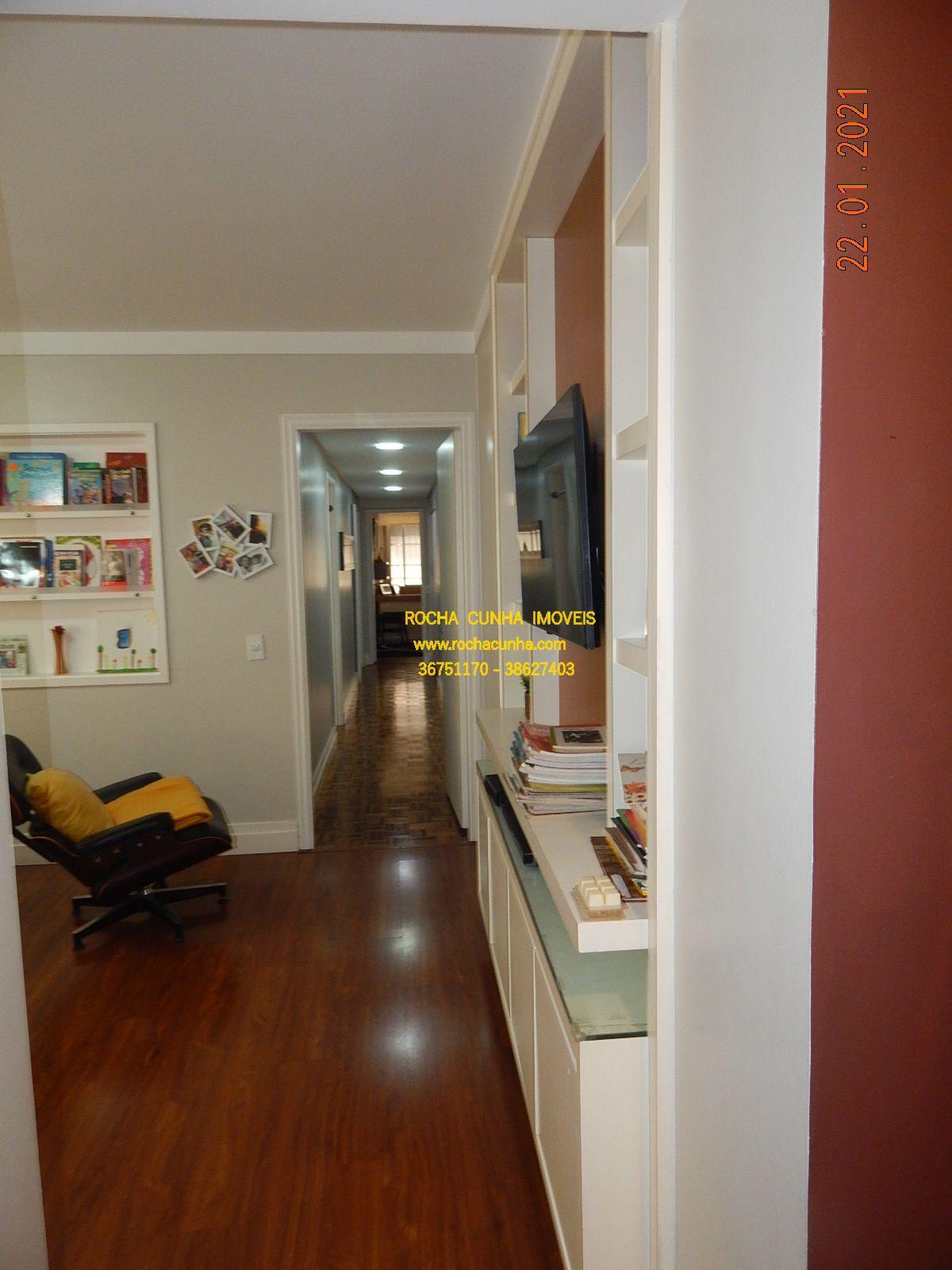 Apartamento 3 quartos para alugar São Paulo,SP - R$ 11.800 - LOCACAO3931 - 22