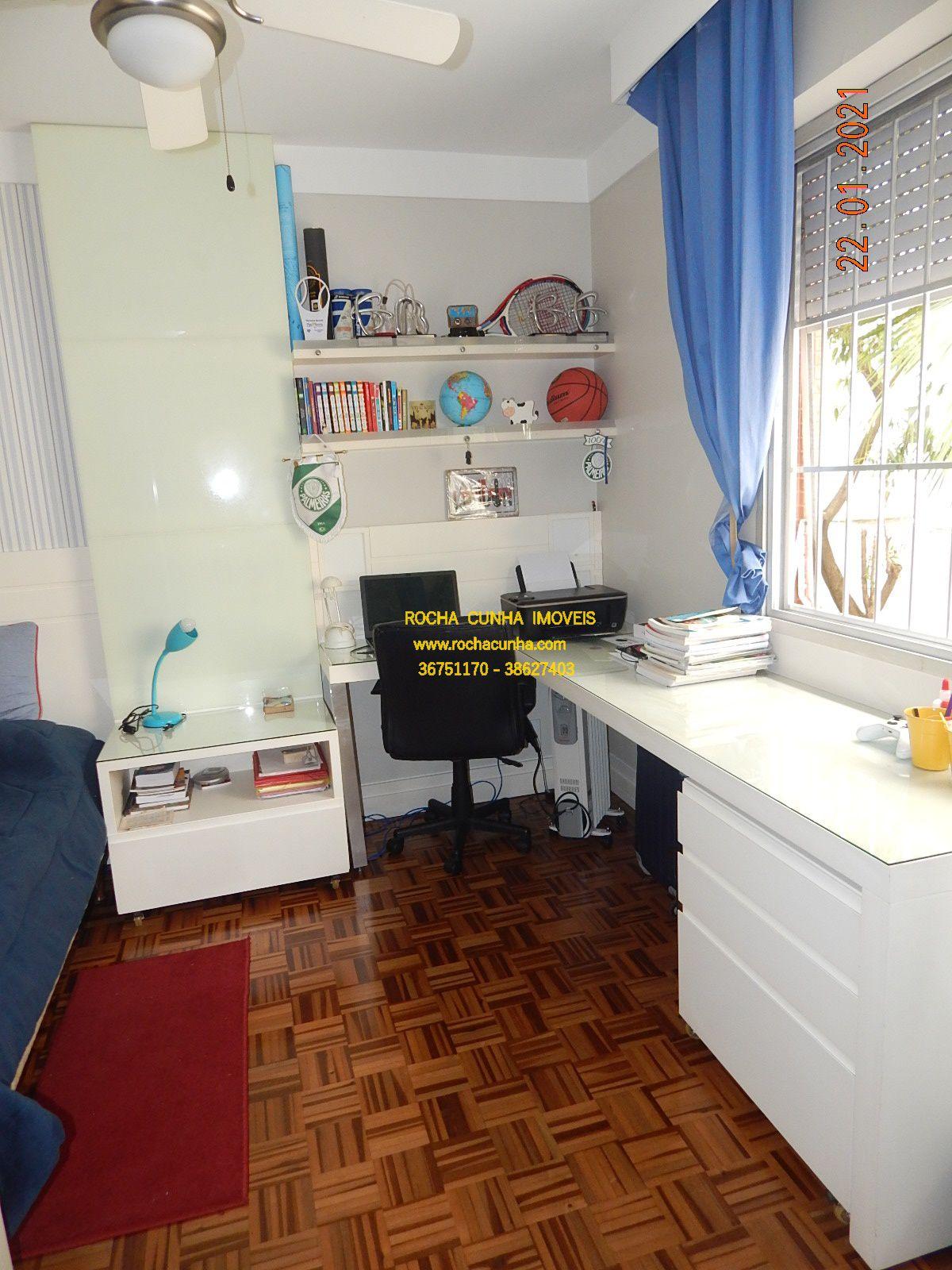 Apartamento 3 quartos para alugar São Paulo,SP - R$ 11.800 - LOCACAO3931 - 24
