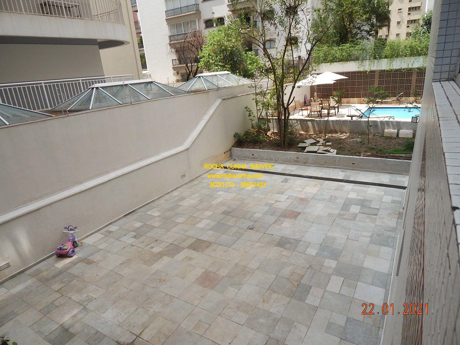 Apartamento 3 quartos para alugar São Paulo,SP - R$ 11.800 - LOCACAO3931 - 25
