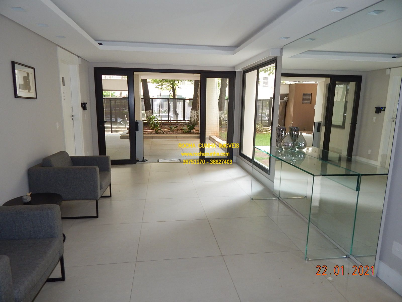 Apartamento 3 quartos para alugar São Paulo,SP - R$ 11.800 - LOCACAO3931 - 30