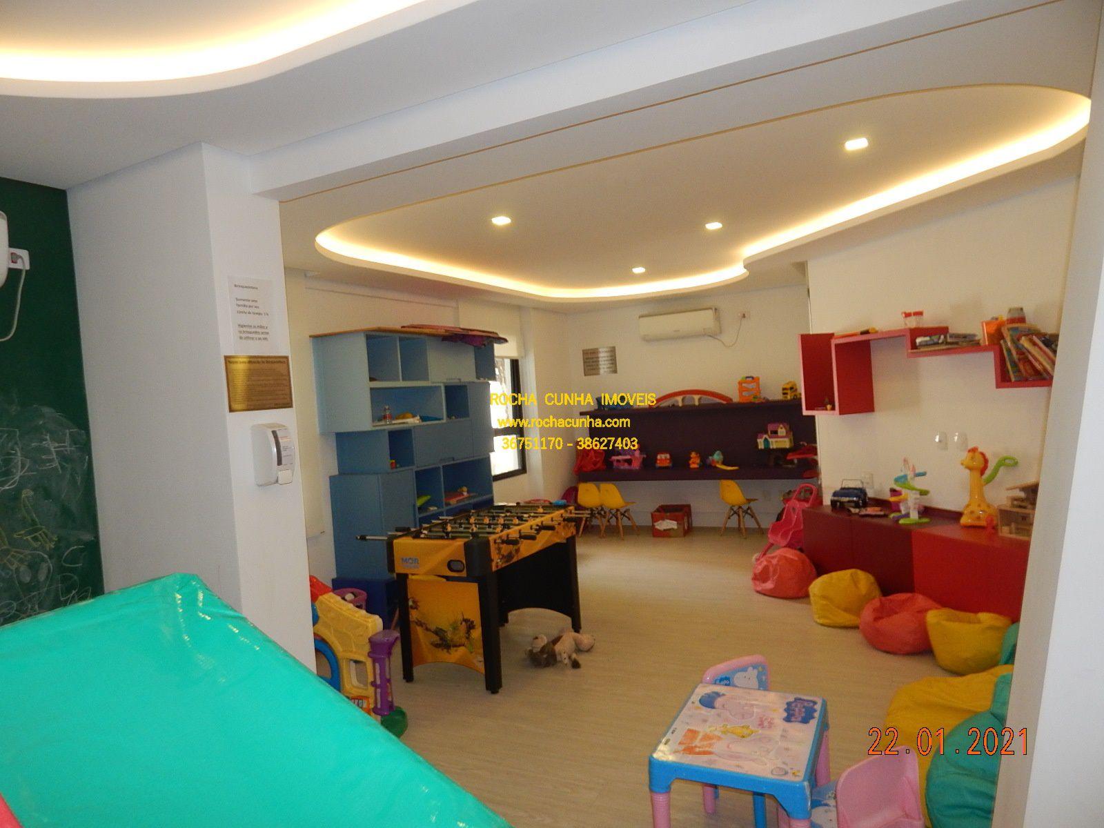 Apartamento 3 quartos para alugar São Paulo,SP - R$ 11.800 - LOCACAO3931 - 32