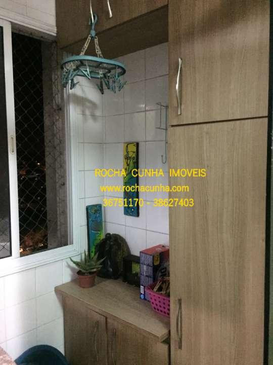 Apartamento 3 quartos à venda São Paulo,SP - R$ 365.000 - VENDA0063 - 11