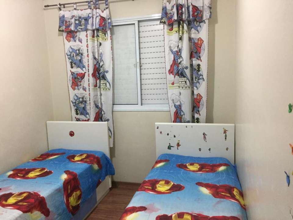Apartamento 3 quartos à venda São Paulo,SP - R$ 365.000 - VENDA0063 - 16