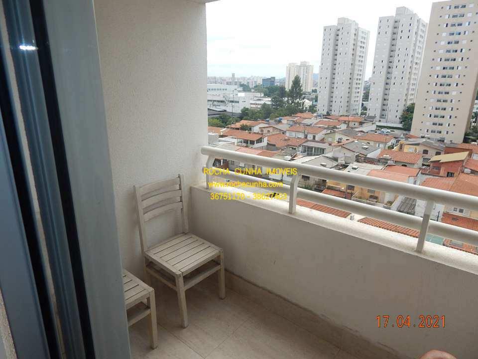 Apartamento 2 quartos para alugar São Paulo,SP - R$ 3.500 - LOCACAO2420 - 15