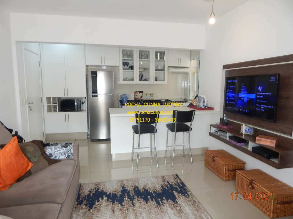 Apartamento 2 quartos para alugar São Paulo,SP - R$ 3.500 - LOCACAO2420 - 16