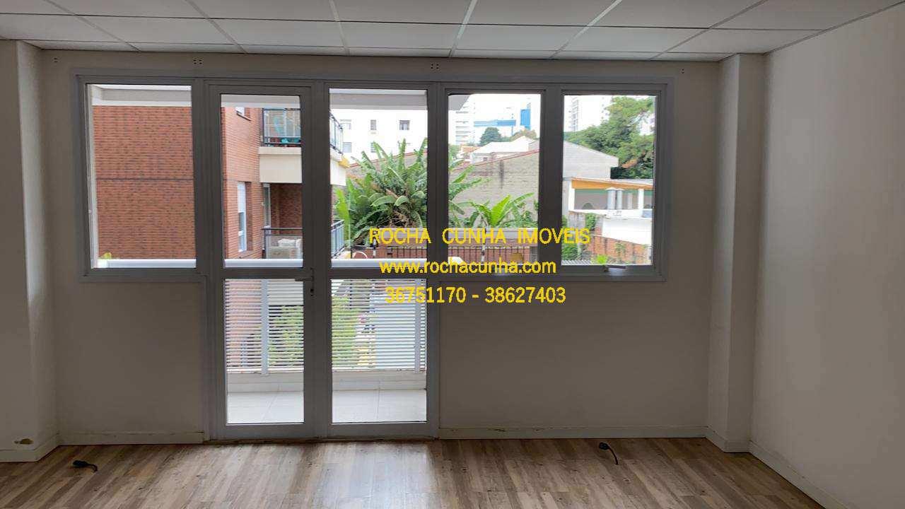 Sala Comercial 40m² para alugar São Paulo,SP - R$ 1.850 - LOCACAO7811 - 3