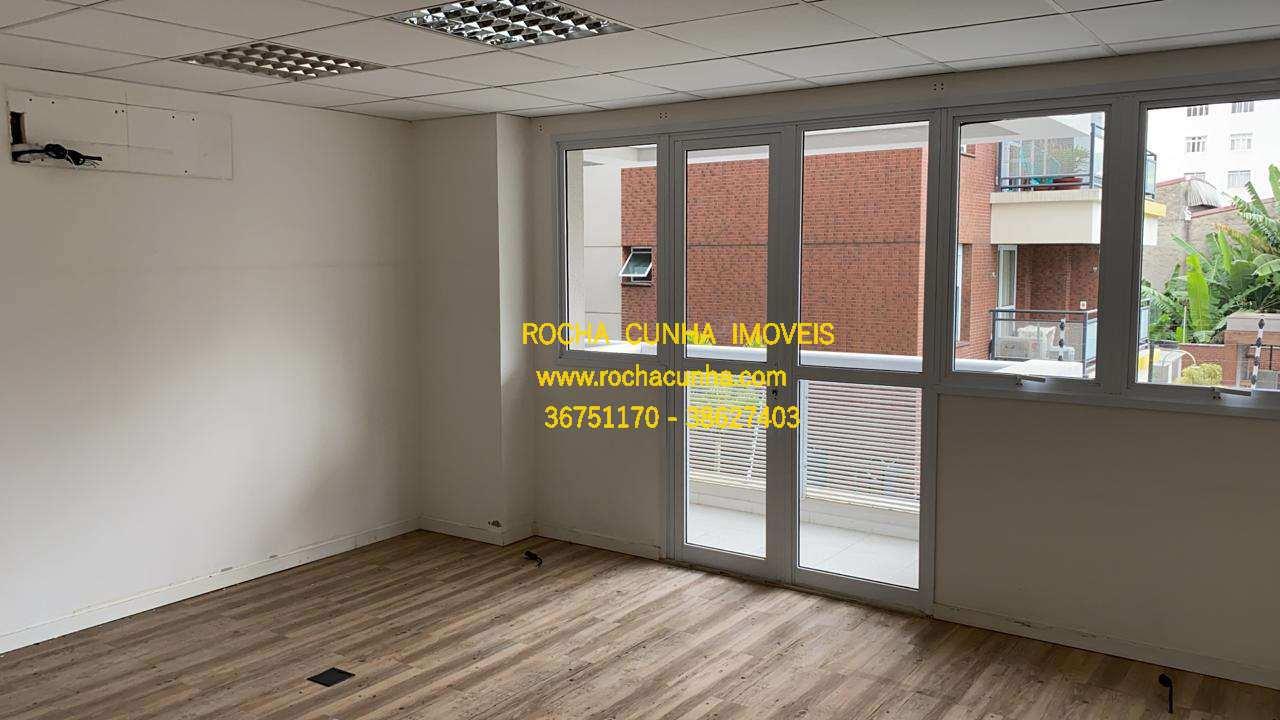 Sala Comercial 40m² para alugar São Paulo,SP - R$ 1.850 - LOCACAO7811 - 6